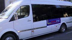 Los autobuses circulan por primera vez en sabbat en Tel Aviv