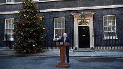 Informe Semanal - Mayoría para el Brexit