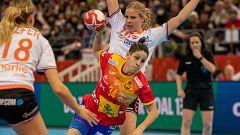 Balonmano - Campeonato del Mundo Femenino. Final: España - Holanda