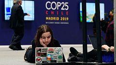 Las ONG, insatisfechas con el acuerdo de la Cumbre del Clima