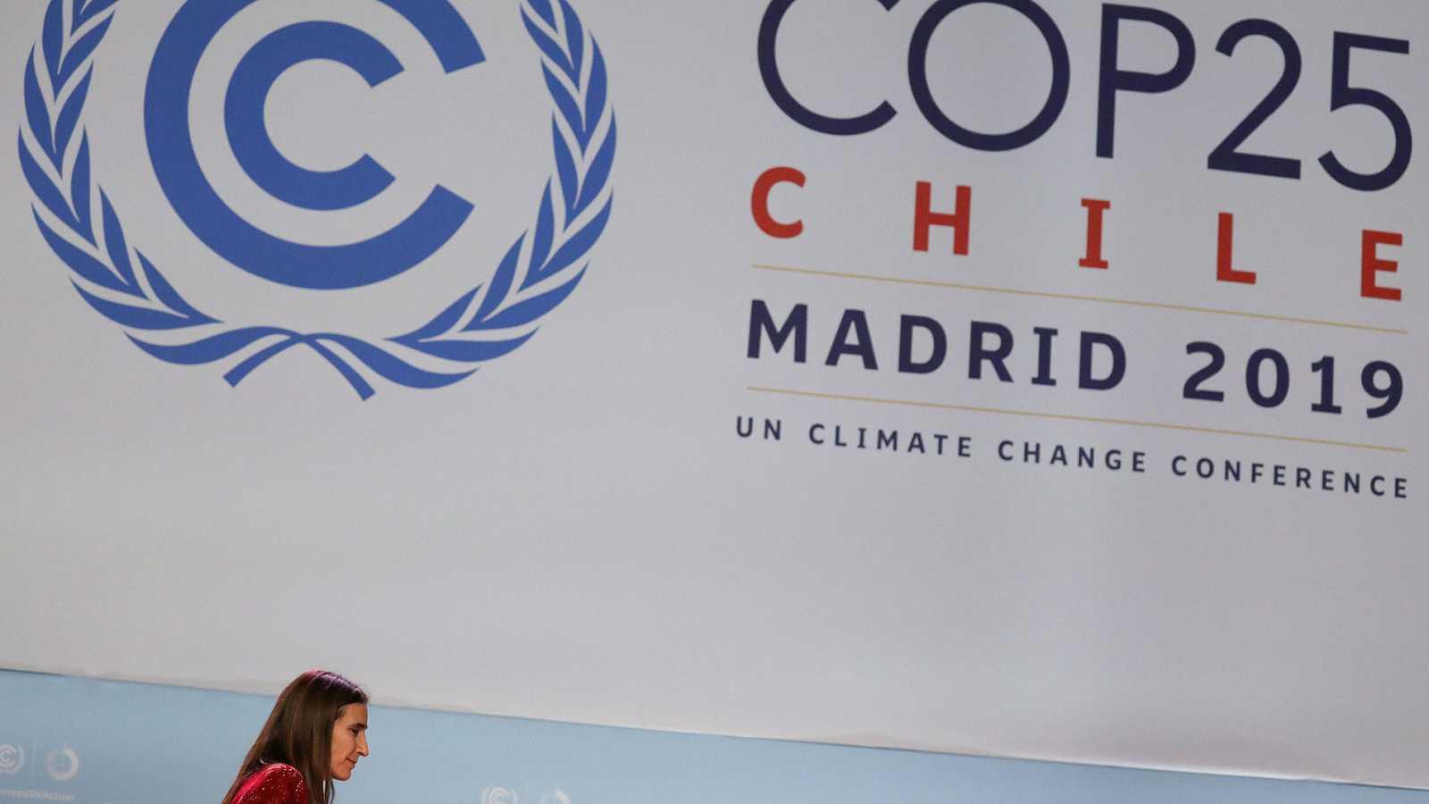 La Cumbre del Clima concluye con un acuerdo de mínimos