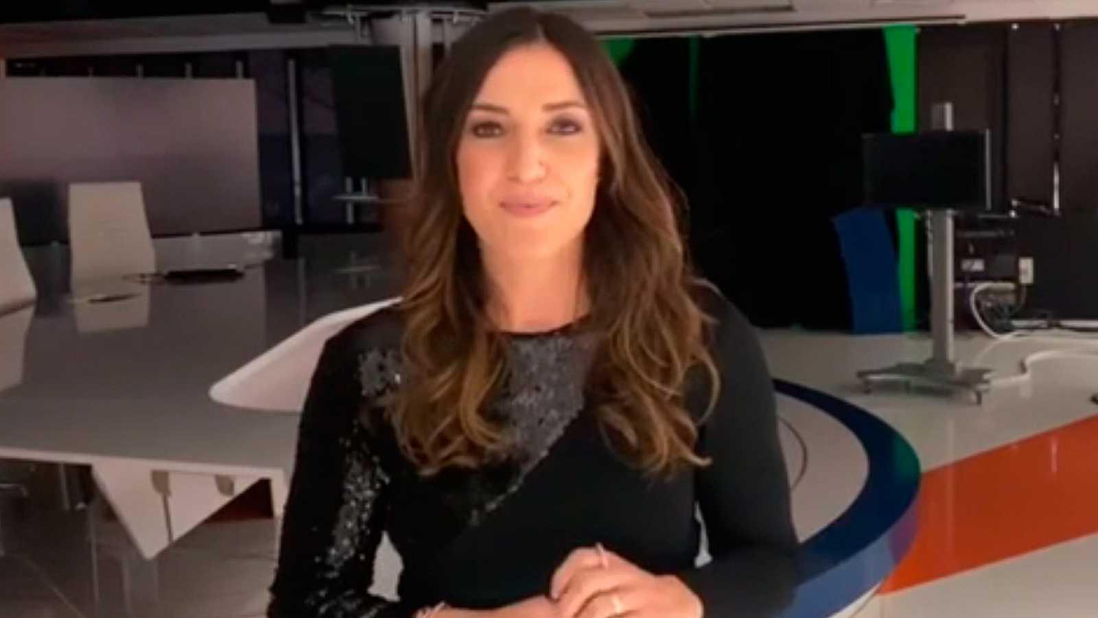 La exjugadora y comentarista de TVE, Eli Pinedo, analiza la final del Mundial de balonmano que acabó victoria de Holanda sobre España por 29-30.