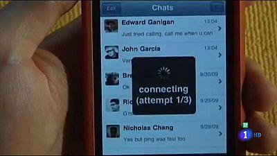 ¿Te acuerdas? Whatsapp, el mensajero del siglo XXI