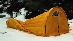 Fábrica de ideas - Inventa: Refugio para emergencias