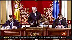 Parlamento - Conoce el Parlamento - Grupos del Senado en la XIV Legislatura - 14/12/2019