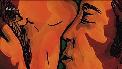 Palabra voyeur - La inercia del silencio. Sara Búho - 25/12/19