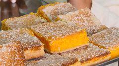 Aquí la tierra - Adrianitos, el bocado dulce de Berja