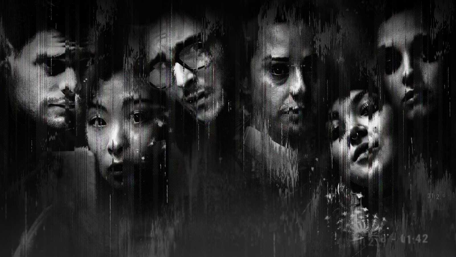 Mira ya el teaser de 'Circular', la nueva serie de terror de Playz