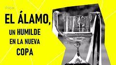El Álamo, un humilde en la nueva Copa