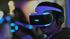 El cazador de cerebros - Vidas sin cuerpo en el mundo digital