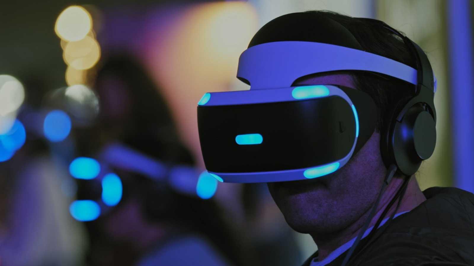El cazador de cerebros - Vidas sin cuerpo en el mundo digital - ver ahora