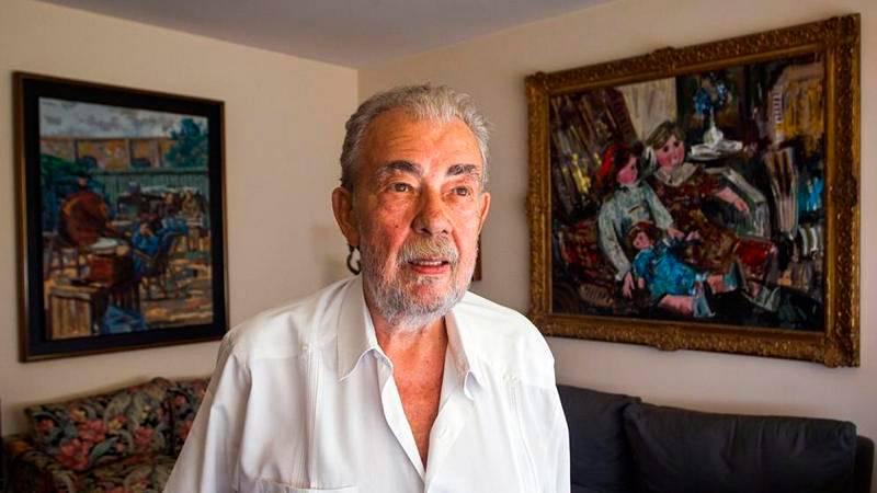 Pater, la carrera pictòrica d'Antoni Vives-Fierro - RTVE.es