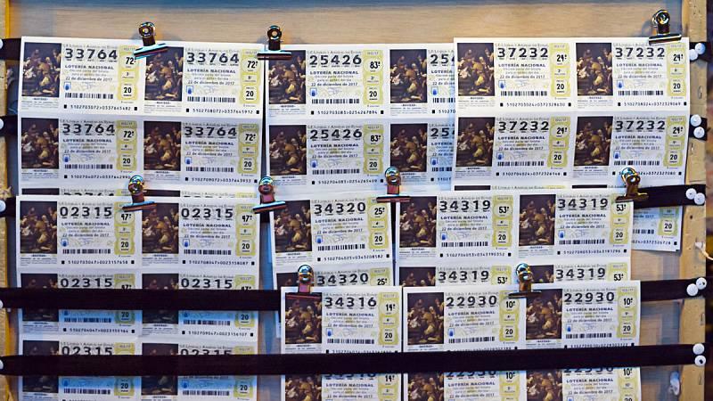 Este año se calcula un gasto medio por persona en lotería de Navidad de 60 euros, pero hay grandes diferencias entre provincias. Donde más se juega es en Soria, con una cantidad casi cuatro veces superior a la media.