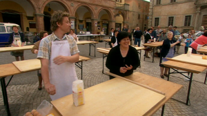 La gran escapada italiana de Jamie: Las Marcas