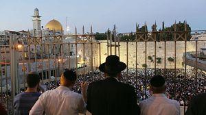 Jerusalén, la casa de Dios