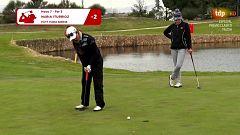 Golf - Circuito Santander Golf Tour 2019. Campeonato de España Profesionales