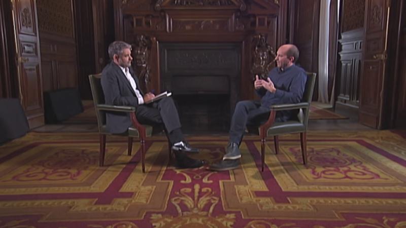Conversatorios en Casa de América - Carlos Granés (Ensayista colombiano) - ver ahora