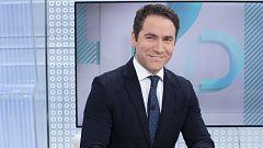 Los desayunos de TVE - Teodoro García Egea, secretario general del Partido Popular