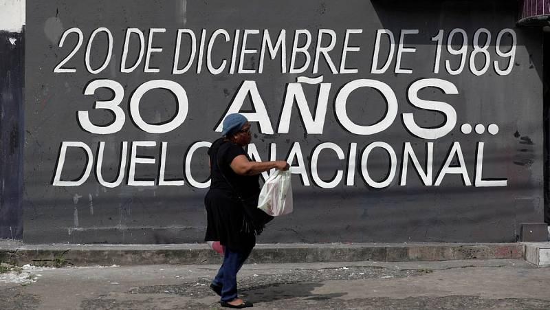 EE.UU. deberá indemnizar a la familia del periodista Juantxu Rodríguez, asesinado durante la invasión de Panamá