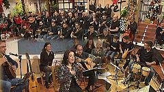 Tenderete - 22/12/2019 con Fabiola Trujillo y Cantores de Agaete