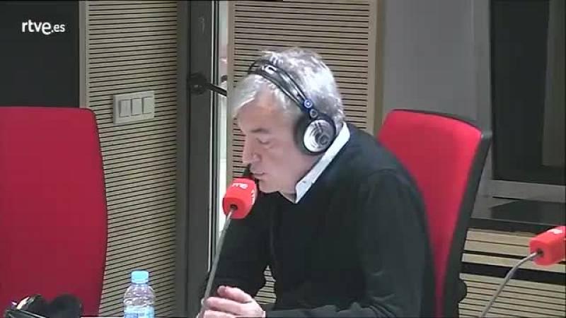 24 horas - Luis Garicano y el futuro de Ciudadanos  - Escuchar ahora
