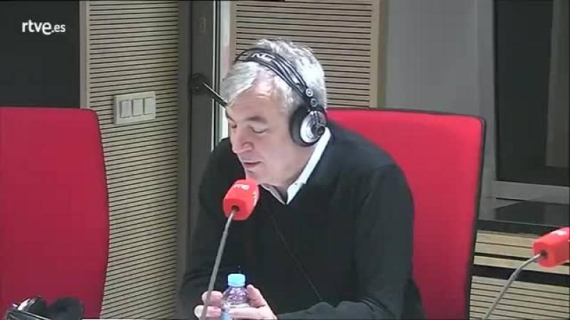 24 horas - Luis Garicano sobre la situación de Puigdemont y Comín como eurodiputados - Escuchar ahora