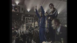 España - URSS Eurobasket 1973