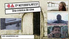 Cámara abierta - 17ª Notodofilmfest, Zona from Facebook, Litus y Mi gordo Poni (Álvaro Aguado)
