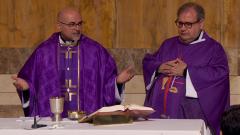 El Día del Señor - Monasterio de la Piedad Bernarda (Madrid)