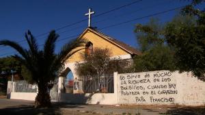 Chile, misión de contrastes