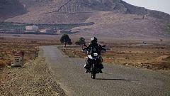 Diario de un nómada - Carreteras extremas 2 - La interminable