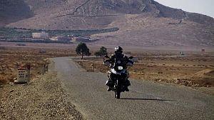 Carreteras extremas 2 - La interminable