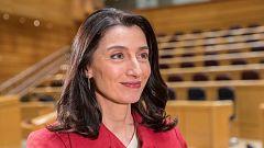 Parlamento - La entrevista - Pilar Llop, nueva presidenta del Senado - 21/12/2019