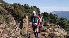 Campeonato Nacional Militar de Carreras de Montaña