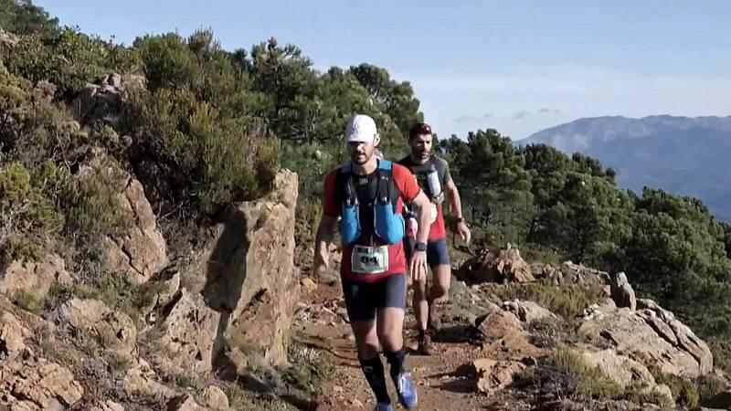 Campeonato Nacional Militar de Carreras de Montaña - ver ahora