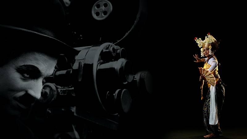 La Noche Temática - Charles Chaplin, humor en tiempos convulsos - Avance