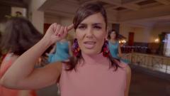 """Telepasión 2019 - Elena Sánchez hace """"Chas"""""""