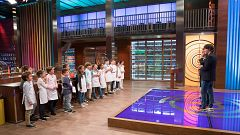MasterChef Junior 7 - Programa 1