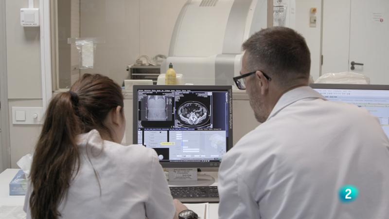 La ciencia de la salud - La imagen cardíaca