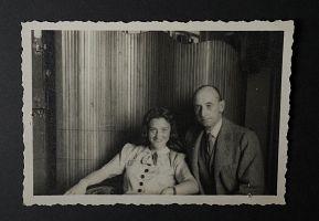 El exilio de María Casares