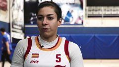 "Mujer y deporte - FEDDF documental ""Vidas paralelas"""