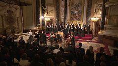 Los conciertos de La 2 - Música en Navidad (Palacio Real)