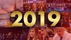 Especiales RNE - Los sonidos del año 2019 en Radio Nacional