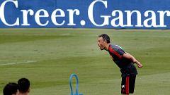Luis Enrique ve a otra selección por encima de España para la Euro 2020