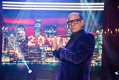 Especials TVE Catalunya - 20vint - José Corbacho: Running, vida en parella i sèries