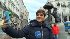 Navidad en la Puerta del Sol