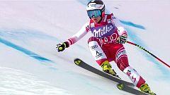 Esquí alpino - FIS. Magazine - T5 - Programa 4
