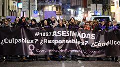 La ley contra la Violencia de Género cumple 15 años