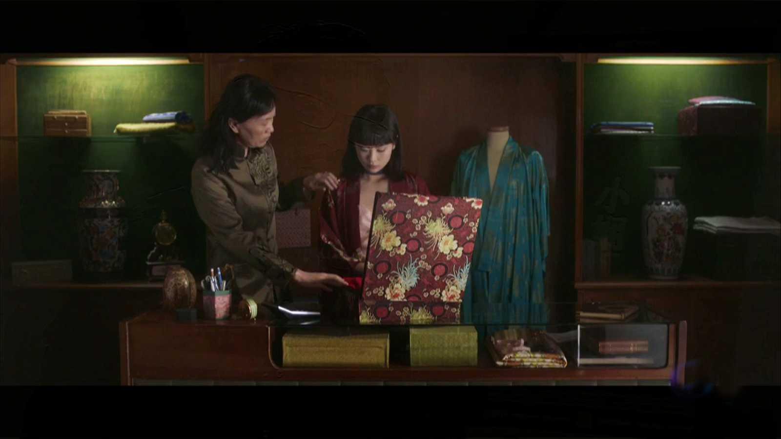 Xiao Xian, el corto en chino mandarín que compite en los Goya - ver ahora