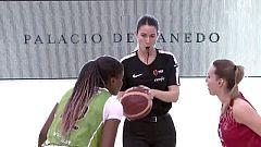 Baloncesto - Liga femenina Endesa. 14ª jornada: Embutidos Pajariel Bembibre - RPK Araski